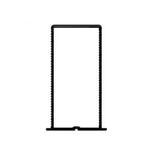 H-профиль 105х50х2,2 PDV-1046