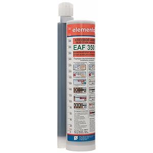 Химический клеевой анкер EAF 350S