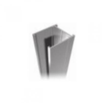 А-01 алюминиевый профиль направляющей U-Kon