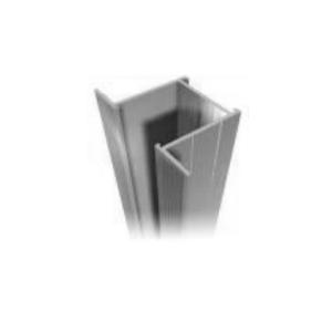 А-04 алюминиевый профиль направляющей U-Kon
