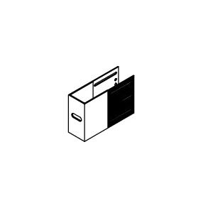 АД-031/120 кронштейн несущий