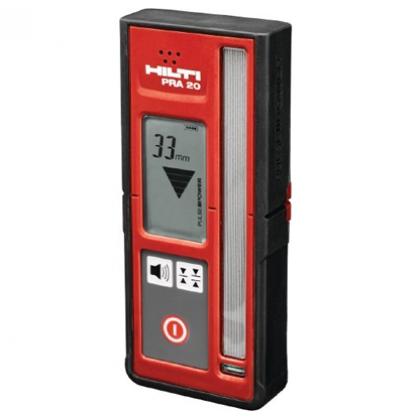 PRA 20 Звуковой детектор