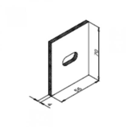 Термоизолятор M 60 KDK-013